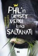 Cover-Bild zu Saunders, George: Philin Dehset Verici Kisa Saltanati