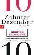 Cover-Bild zu Saunders, George: Zehnter Dezember