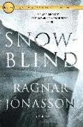 Cover-Bild zu Jonasson, Ragnar: SNOWBLIND