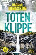 Cover-Bild zu Jónasson, Ragnar: Totenklippe
