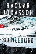 Cover-Bild zu Jónasson, Ragnar: Schneeblind