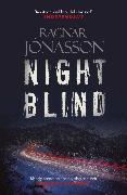 Cover-Bild zu Jónasson, Ragnar: Nightblind