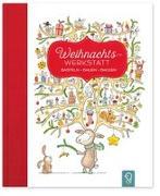 Cover-Bild zu Kastenhuber, Hannah (Hrsg.): Weihnachts-Werkstatt