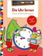 Cover-Bild zu Carstens, Birgitt: Die Uhr lernen