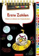 Cover-Bild zu Carstens, Birgitt: Erste Zahlen