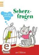 Cover-Bild zu Löwenberg, Ute: Scherzfragen (eBook)