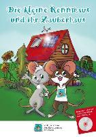 Cover-Bild zu Kassulat, Karen: Die kleine Rennmaus und ihr Zauberhaus