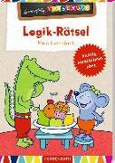 Cover-Bild zu Carstens, Birgitt: Logik-Rätsel