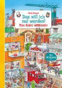 Cover-Bild zu Schwager & Steinlein Verlag: Das will ich mal werden!