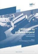 Cover-Bild zu Dupont, Anne-Sylvie (Hrsg.): L'évaluation du préjudice corporel
