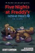 Cover-Bild zu Cawthon, Scott: Five Nights at Freddy's: Fazbear Frights 07. The Cliffs