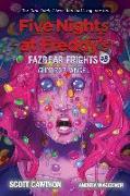 Cover-Bild zu Cawthon, Scott: Five Nights at Freddy's: Fazbear Frights 08. Gumdrop Angel