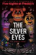 Cover-Bild zu Cawthon, Scott: The Silver Eyes (Five Nights at Freddy's Graphic Novel #1), Volume 1