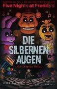 Cover-Bild zu Cawthon, Scott: Five Nights at Freddy's: Die silbernen Augen - Die Graphic Novel