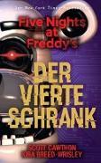 Cover-Bild zu Cawthon, Scott: Five Nights at Freddy's: Der vierte Schrank