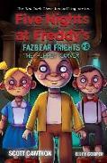 Cover-Bild zu Cawthon, Scott: Fazbear Frights 09. The Puppet Carver