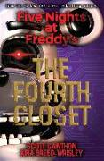 Cover-Bild zu Cawthon, Scott: Fourth Closet
