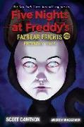 Cover-Bild zu Cawthon, Scott: Friendly Face: An Afk Book (Five Nights at Freddy's: Fazbear Frights #10), 10