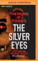 Cover-Bild zu Cawthon, Scott: 5 NIGHTS AT FREDDYS THE SILV M