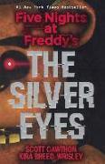 Cover-Bild zu Cawthon, Scott: Silver Eyes