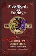 Cover-Bild zu Cawthon, Scott: Five Nights at Freddy's: Survival Logbook