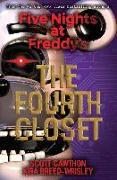Cover-Bild zu Cawthon, Scott: Five Nights at Freddy's 3: The Fourth Closet