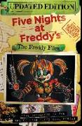 Cover-Bild zu Cawthon, Scott: The Freddy Files: Updated Edition (Five Nights At Freddy's)