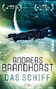 Cover-Bild zu Brandhorst, Andreas: Das Schiff (eBook)