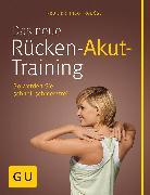Cover-Bild zu Froböse, Ingo: Das neue Rücken-Akut-Training (eBook)
