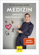 Cover-Bild zu Wimmer, Johannes: Medizin - endlich verständlich