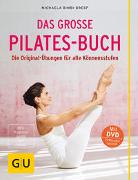 Cover-Bild zu Bimbi-Dresp, Michaela: Das große Pilates-Buch (mit DVD)