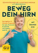 Cover-Bild zu Nowak, Matthias: Beweg dein Hirn