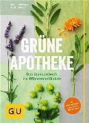 Cover-Bild zu Jänicke, Christof: Grüne Apotheke (eBook)