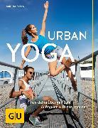Cover-Bild zu Zylla, Amiena: Urban Yoga (eBook)