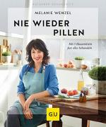 Cover-Bild zu Wenzel, Melanie: Nie wieder Pillen