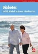 Cover-Bild zu Weinert, Isabel: Diabetes