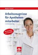 Cover-Bild zu Hassel, Martin: Arbeitszeugnisse für Apothekenmitarbeiter