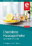 Cover-Bild zu Lebert, Cordula: Checkliste Hausapotheke (eBook)