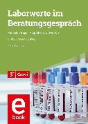 Cover-Bild zu Findeisen, Peter: Laborwerte im Beratungsgespräch (eBook)