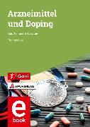 Cover-Bild zu Riedl, Thomas: Arzneimittel und Doping (eBook)
