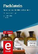 Cover-Bild zu Plehn, Marcus: Fachlatein (eBook)