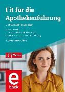 Cover-Bild zu Hassel, Martin: Fit für die Apothekenführung (eBook)