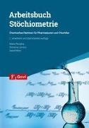 Cover-Bild zu Lamers, Christina: Arbeitsbuch Stöchiometrie