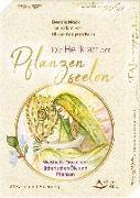 Cover-Bild zu Die Heilkraft der Pflanzenseelen - Weisheits-Orakel der ätherischen Öle und Pflanzen