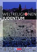 Cover-Bild zu Die Weltreligionen. Neubearbeitung. Judentum. Arbeitsbuch