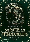 Cover-Bild zu Müller, Karin: Das Rätsel des Pferdeamuletts - Godivas Geschenk (eBook)