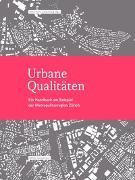 Cover-Bild zu Netzwerk Stadt und Landschaft der ETH Zürich: Urbane Qualitäten