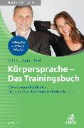 Cover-Bild zu Schmid-Egger, Christian: Körpersprache - Das Trainingsbuch