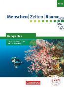 Cover-Bild zu Adler-Schmid, Monika: Menschen-Zeiten-Räume, Geographie Differenzierende Ausgabe Baden-Württemberg 2016, Band 3: 9./10. Schuljahr, Schülerbuch