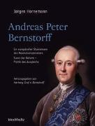 Cover-Bild zu Hornemann, Jørgen: Andreas Peter Bernstorff